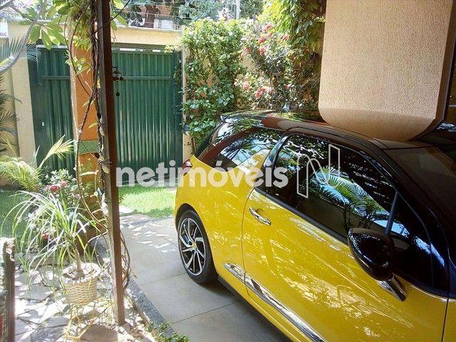 Casa de condomínio à venda com 3 dormitórios em Itatiaia, Belo horizonte cod:350492 - Foto 2