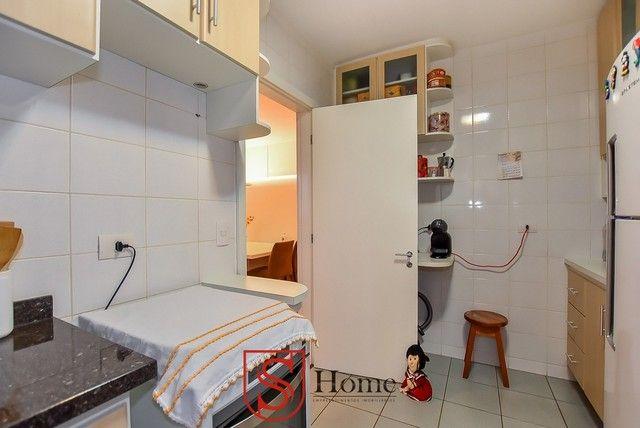 Apartamento à venda, 2 quartos, 1 suíte, 1 vaga, Campo Comprido - Curitiba/PR - Foto 12