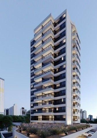 RB 083 Venha Conhecer o incrível Edf. En Avance   Apartamento com 04 Quartos   124m² - Foto 6