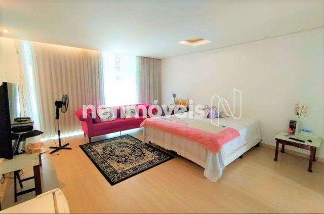 Casa à venda com 5 dormitórios em Céu azul, Belo horizonte cod:851548 - Foto 13