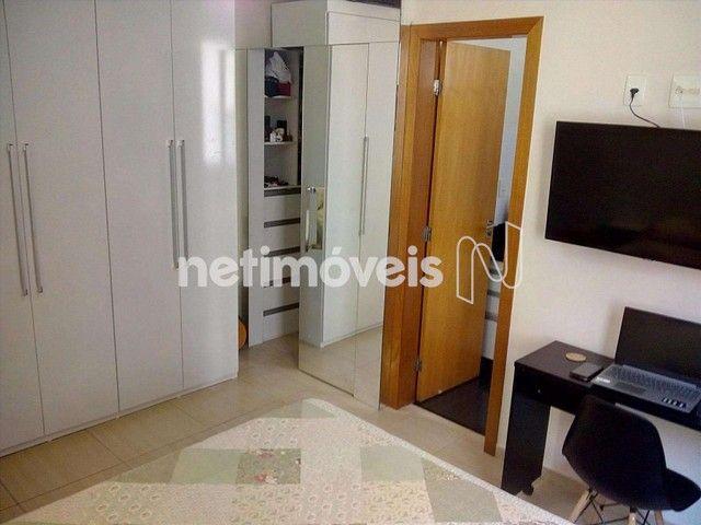 Apartamento à venda com 2 dormitórios em Castelo, Belo horizonte cod:371767 - Foto 4