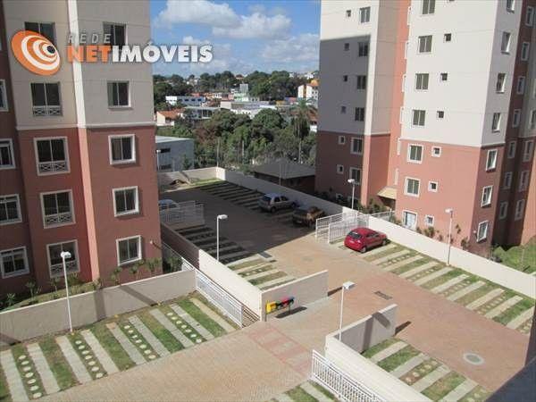 Apartamento à venda com 2 dormitórios em Venda nova, Belo horizonte cod:466183 - Foto 6