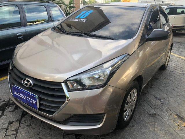 Hyundai hb20 1.0 comfort 2018 todo revisado - Foto 4