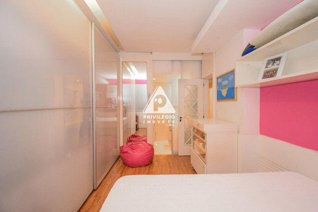 Apartamento à venda, 3 quartos, 3 vagas, Ipanema - RIO DE JANEIRO/RJ - Foto 19