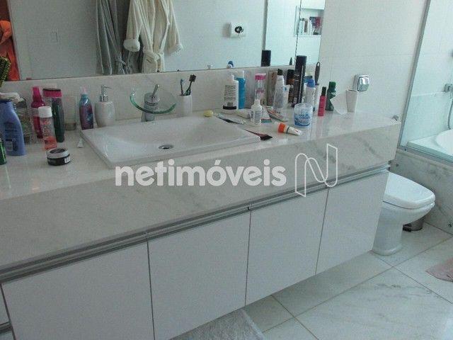 Casa à venda com 4 dormitórios em Bandeirantes (pampulha), Belo horizonte cod:510096 - Foto 18