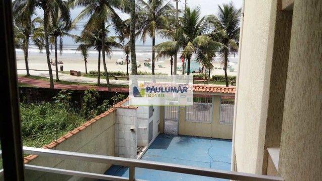 Apartamento para venda possui 48 metros quadrados com 1 quarto em Real - Praia Grande - SP - Foto 4