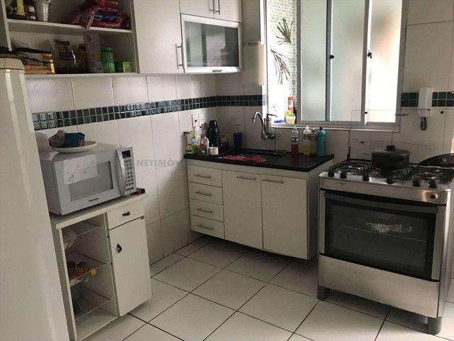 Casa de condomínio à venda com 3 dormitórios em Santa mônica, Belo horizonte cod:184933 - Foto 19