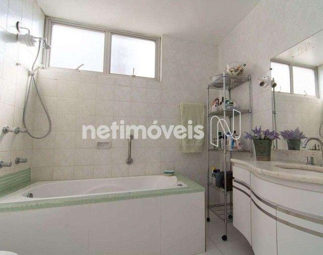 Apartamento à venda com 4 dormitórios em Lourdes, Belo horizonte cod:164352 - Foto 20