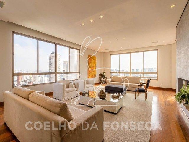 São Paulo - Apartamento Padrão - Morumbi - Foto 2