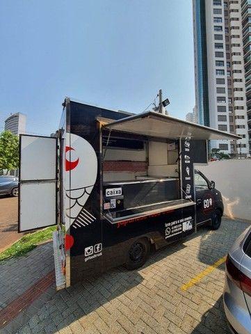 Food truck Lifan Foison - Foto 2