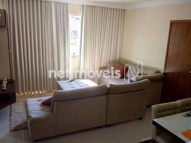 Apartamento à venda com 4 dormitórios em Santa terezinha, Belo horizonte cod:397981 - Foto 6