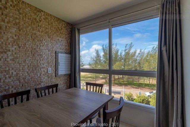 Apartamento com vista na Beira Mar (Balneário Itapeva) - Foto 3