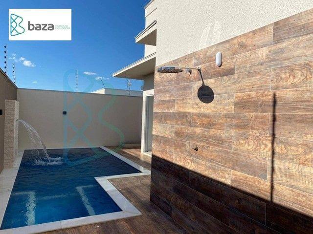 Casa com 3 dormitórios à venda, 170 m² por R$ 900.000,00 - Residencial Paris - Sinop/MT - Foto 2