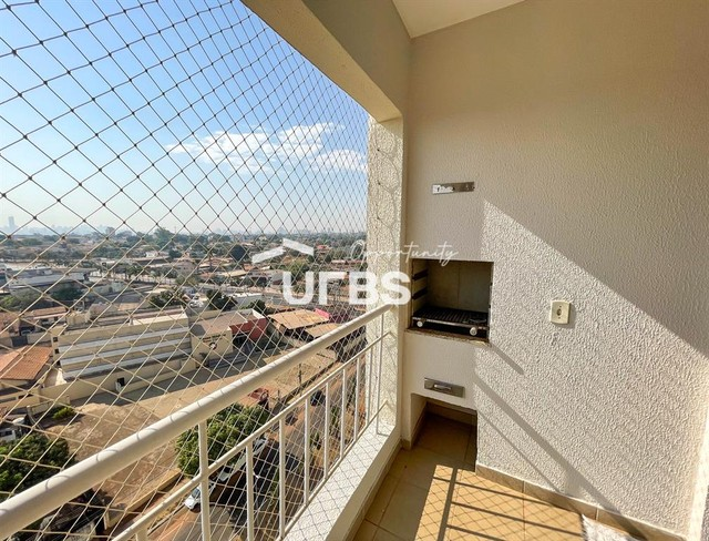 Apartamento à venda com 2 dormitórios em Jardim europa, Goiânia cod:RT21990 - Foto 4
