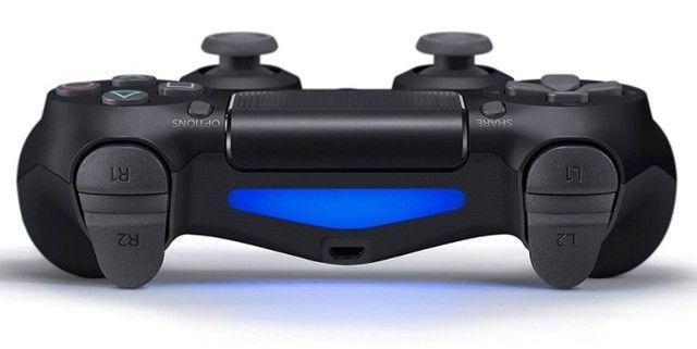 Controle Sem Fio Compatível Ps4 Playstation 4 Dualshock 4 - Foto 6