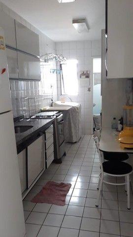 Apartamento 3 quartos 1 suíte com lazer  - Foto 8