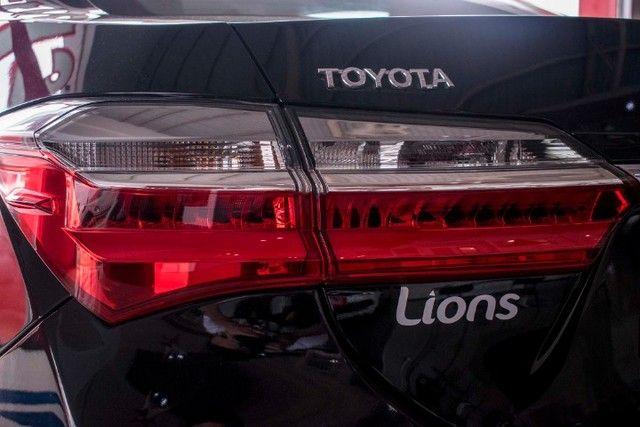 Toyota Corolla GLI Upper At - Foto 10
