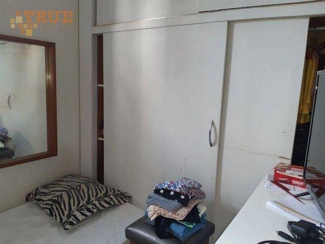 Apartamento com 4 quartos, 143 m² por R$ 780.000 - Espinheiro - Recife/PE - Foto 11