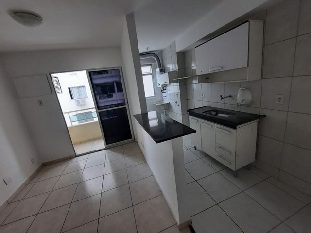 Excelente Apartamento com 3 Quartos , 1 Suite c/ Varanda   para alugar, 76 m² por R$ 1.600 - Foto 11