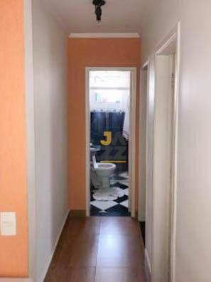 Apartamento à venda, Parque Bandeirantes I (Nova Veneza), Sumaré. - Foto 6