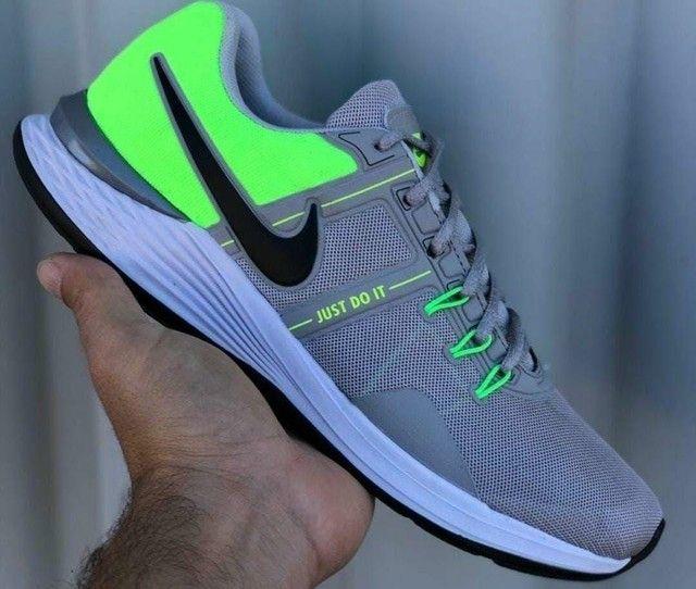 Tênis Nike Just do It - Foto 6