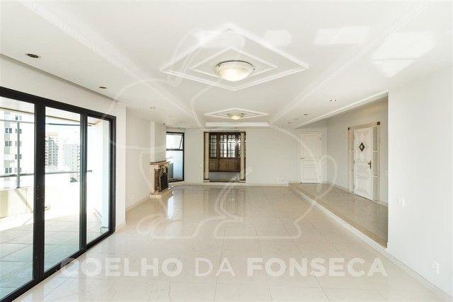 São Paulo - Apartamento Padrão - Moema Pássaros - Foto 18