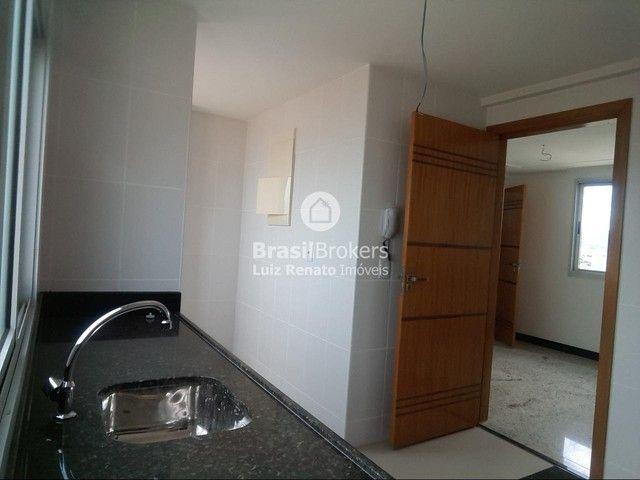 Apartamento à venda 3 quartos 1 suíte 2 vagas - Padre Eustáquio - Foto 7