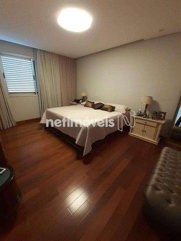 Apartamento à venda com 4 dormitórios em São josé (pampulha), Belo horizonte cod:795580 - Foto 12