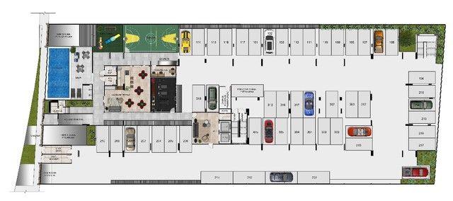 Apartamento com 02 Quartos no Farol - Foto 9