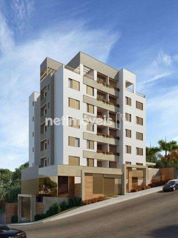 Apartamento à venda com 2 dormitórios em Serra, Belo horizonte cod:796686