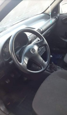 Chevrolet Corsa clássic  - Foto 5