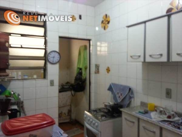 Casa de condomínio à venda com 2 dormitórios em Santa branca, Belo horizonte cod:506826 - Foto 5