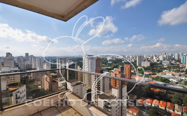 São Paulo - Apartamento Padrão - Moema Índios - Foto 12