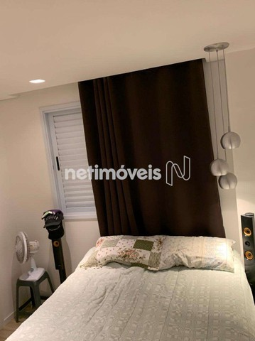 Apartamento à venda com 4 dormitórios em Liberdade, Belo horizonte cod:805108 - Foto 14