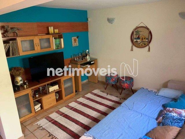Casa à venda com 4 dormitórios em Itapoã, Belo horizonte cod:32960 - Foto 12