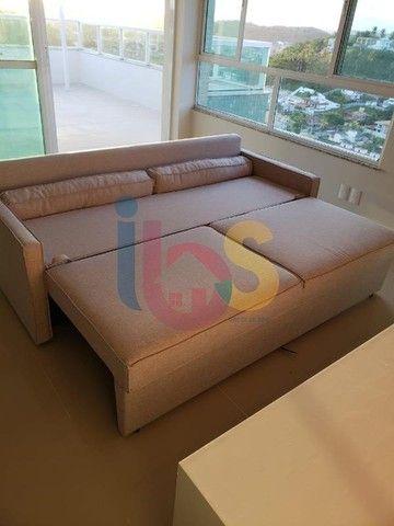 Cobertura Mobiliada no Solaris Residence Club - Foto 8