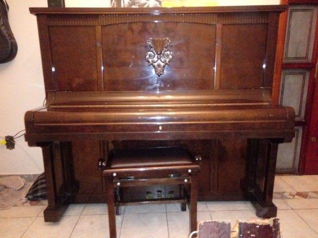 Piano Brasil Luxo - Foto 4