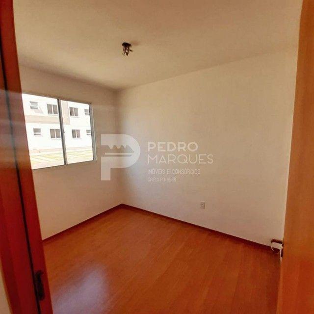 Apartamento para Venda em Sete Lagoas, Vapabuçu, 2 dormitórios, 1 banheiro, 1 vaga - Foto 7