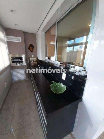 Apartamento à venda com 4 dormitórios em São josé (pampulha), Belo horizonte cod:795580 - Foto 8
