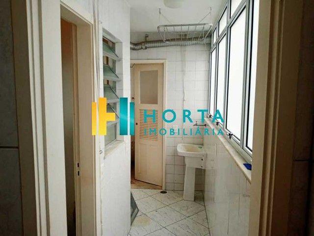 Apartamento à venda com 3 dormitórios em Copacabana, Rio de janeiro cod:CPAP31782 - Foto 20