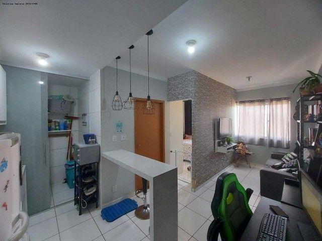 Apartamento Unidade do terceiro andar de 1 quarto em samambaia sul... - Foto 2