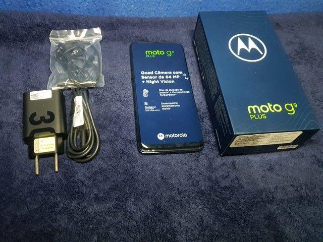 Motorola MOTO G9 PLUS 128GB  - Foto 6