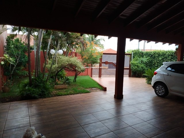 CAMPO GRANDE - Casa Padrão - Vila Oeste - Foto 8