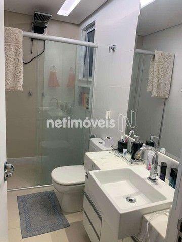 Apartamento à venda com 4 dormitórios em Liberdade, Belo horizonte cod:805108 - Foto 11