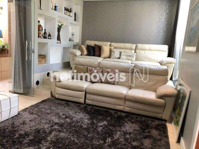 Casa à venda com 4 dormitórios em Trevo, Belo horizonte cod:338383 - Foto 20