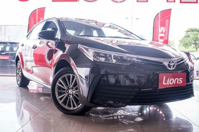 Toyota Corolla GLI Upper At - Foto 3