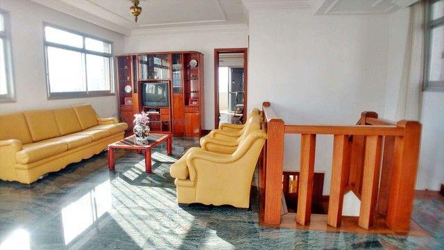 Apartamento à venda com 5 dormitórios em Serra, Belo horizonte cod:386113 - Foto 18