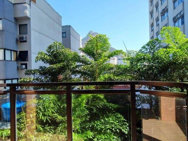 Flat com 1 dormitório à venda, 38 m² por R$ 1.400.000,00 - Leblon - Rio de Janeiro/RJ - Foto 16
