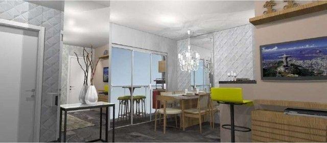 Apartamento à venda, 3 quartos, 1 suíte, 2 vagas, Ouro Preto - Belo Horizonte/MG - Foto 5