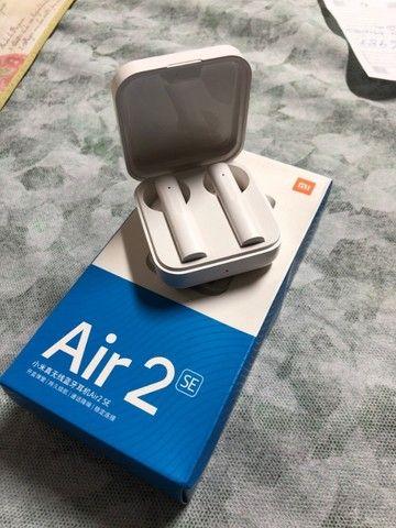 Fone Bluetooth Mi Air SE 2 - Original - Foto 3
